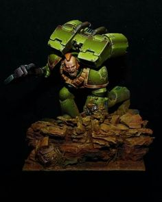 Assault Space Marine #warhammer40k #wh40k #40k #spacemarines #gamesworkshop #wellofeternity
