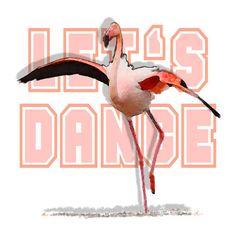 'Let's dance' von Dirk h. Wendt bei artflakes.com als Poster oder Kunstdruck $18.03