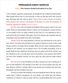 Persuasive Text Examples, Persuasive Writing Techniques, Persuasive Speech Topics, Writing A Persuasive Essay, Essay Writing Skills, English Writing Skills, Essay Examples, Argumentative Essay, English Lessons