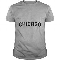 Awesome Tee Chicago TShirts T-Shirts