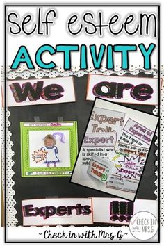 Build self esteem in your classroom by letting your students celebrate their expertise! This self esteem activity will allow your students to share and display their knowledge on a topic of their own choosing. Life Skills Classroom, Teaching Social Skills, Teaching Resources, Self Esteem Activities, Rock Stars, Classroom Management, Special Education, Counseling, Students