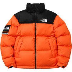Supreme Supreme /The North Face Nuptse Jacket