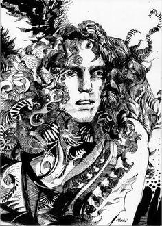 Allen Collins-Winterland '75
