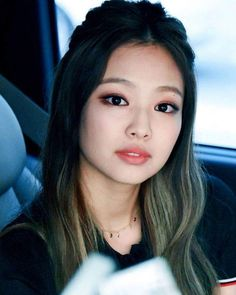 Top Hot & Spicy Photo& of Jennie Blackpink Kim Jennie, Black Pink Jennie Kim, Jenny Kim, K Pop, Kpop Girl Groups, Kpop Girls, Square Two, Tumbrl Girls, Black Pink Kpop