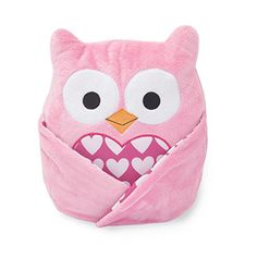 Lambs  Ivy Sprinkles Plush Toy Owl -- You can find out more details at the link of the image.Note:It is affiliate link to Amazon.