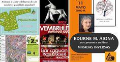 Agenda | Prefiestas en Cruces + presentación de libro en Minerva + exposiciones + moda