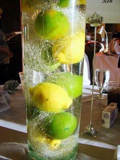 more lemons