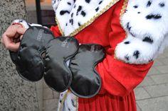 Schlafmasken von Auping - Königinnentag