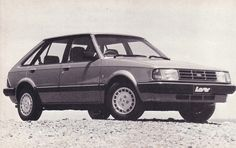 Covers the Ford KB Laser Ghia 4 Door that was sold in Australia in 1982. These sold very well and helped Ford Australia become No1.  Ford Press Photo.     http://choxeviet.com/Cho-oto.aspx  http://choxeviet.com/ford/-i22/laser-j292.aspx
