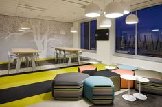 MKDC | Emeco Office