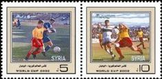 2002 World Cup Soccer Championships