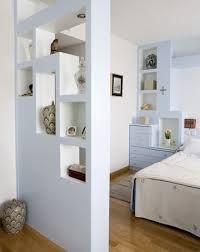 Resultado de imagen para muebles separadores de ambientes