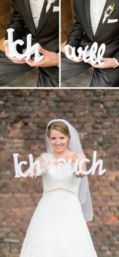Katharina und Lars wollten eine Hochzeit, die genau so ist, wie sie: ohne viel Schnickschnack und vollkommen unkompliziert. Von den schönsten Ereignissen dieses wunderbaren Tages erzählen uns die beiden nun im Blog. Fotografiert von Vanlight Photography.  http://www.weddingstyle.de/blog/?p=3812