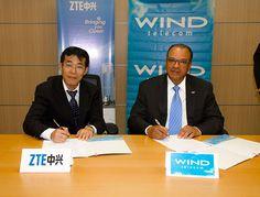 Wind Telecom trae avanzada tecnología de Internet: 4G TD-LTE - HD.com.do