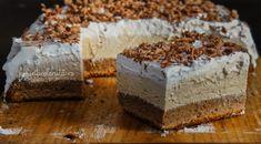 Krispie Treats, Rice Krispies, Tiramisu, Deserts, Gluten, Sweets, Cake, Ethnic Recipes, Food