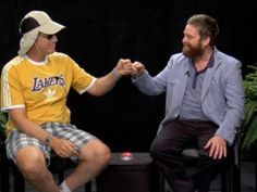 Zach sits down with Will Ferrell,