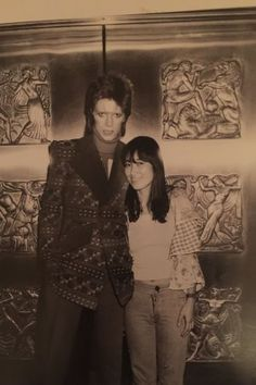 David Bowie's Ziggy Stardust-Era Stylist Recalls Dressing Him in Iconic Jumpsuit - Pret-a-Reporter