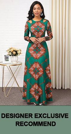 Latest African Fashion Dresses, African Print Fashion, Women's Fashion Dresses, Fashion Clothes, Dress Outfits, Trendy Dresses, Plus Size Dresses, Trendy Outfits, Mother Daughter Outfits