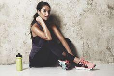 Shay Mitchell lance sa marque de prêt-à-porter en s'associant avec le grand magasin Kohl's pour la nouvelle ligne de sport Fit to wander