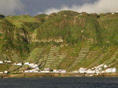 Santa Maria, Açores
