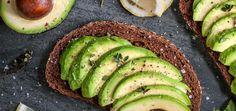Abacate: receitas simples e saudáveis