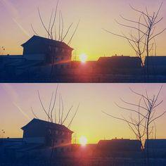 Sunrise My Photos, Sunrise, Celestial, Outdoor, Outdoors, Outdoor Games, The Great Outdoors, Sunrises