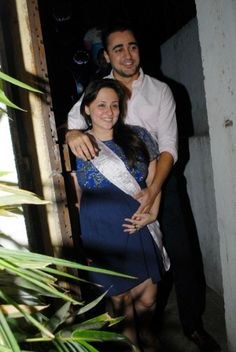 Baby Shower for Avantika Malik in Mumbai