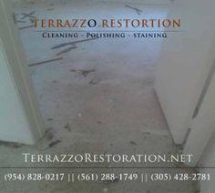 how to deep clean terrazzo tile floors   terrazzo tile, terrazzo