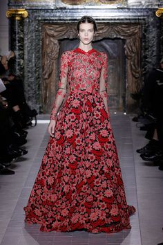 Valentino - Couture - Spring-summer 2013