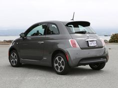 Take your pick: The Fiat 500 is a perfect, parkable city car with plenty of space for people and things. The 500C and 500 Gucci offer a healthy doses of style. The turbocharged 500 Abarth is hot hatchback driving fun. The fully-electric 500e is one of the best zero-emissions rides this side of Tesla. There's a Fiat 500 for pretty much everyone.