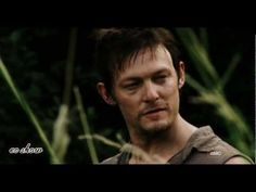 The Walking Dead - Why We Love Daryl - YouTube