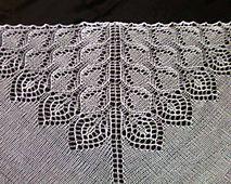 Ravelry: Princess Swan Shawl / Лебёдушка pattern by Yulia Zakhlebina