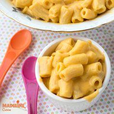 Paste cremoase cu dovleac / Creamy pumpkin pasta