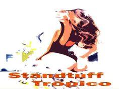 Standtuff  - Trópico (Original Deep Techno Mix)