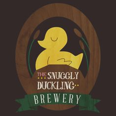 http://www.redbubble.com/people/rebeccaariel/works/10446321-the-snuggly-duckling-brewery