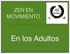 Zen para la Gente Adulta