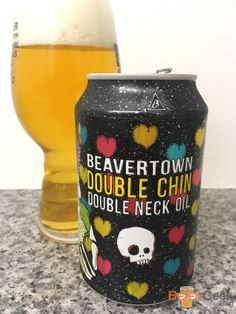 Beavertown – Double Chin