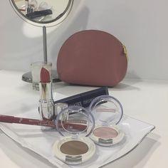 Natural Makeup Looks, Natural Make Up, Seventeen, Cosmetics, Mirror, Instagram Posts, Photos, Cara Makeup Natural, Mirrors