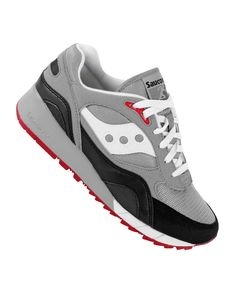 competitive price 02f9c 6bfe8 Saucony Shadow 6000 Grey Black   Sole Collector Saucony Shoes Men, Saucony  Shadow,
