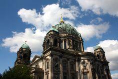 Berlin - Dom Empire State Building, Berlin, Spaces, World, Pictures, Travel, Photos, Viajes, Destinations
