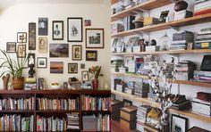 11x boekenkasten in huis