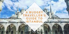 Istanbul rose to become the 5th most visited city in the world in 2015. During my first ever visit to Istanbul this summer it was easy to see why. Not many cities can keep Shaun and I fully enterta…
