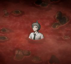 HAJIME'S CALM FACE MADE ME LAUGH SO HARD. HE'S JUST SO CALM INSIDE OF THAT TITAN OH MY G O D.