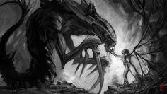 StarCraft II: Heart of the Swarm Concept Artwork
