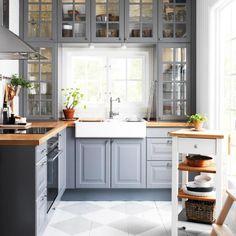 μικρη κουζινα ιδεες ανακαινιση