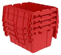 Nele Attached Lid Containers Plastic Container Storage Company