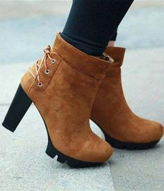 Girls Shoes for Winter 2015