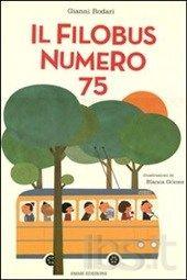 Il filobus numero 75  Rodari