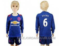 http://www.nikejordanclub.com/manchester-united-6-pogba-away-long-sleeves-kid-soccer-club-jersey-eqp2h.html MANCHESTER UNITED #6 POGBA AWAY LONG SLEEVES KID SOCCER CLUB JERSEY EQP2H Only $20.00 , Free Shipping!