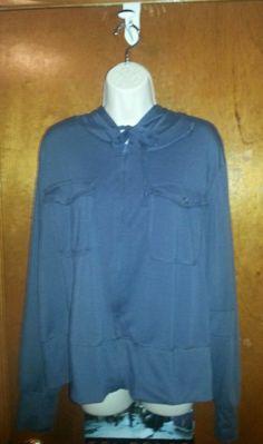 Dots Long Sleeved Hooded Sweatshirt Size 3X #Dots #Hoodie